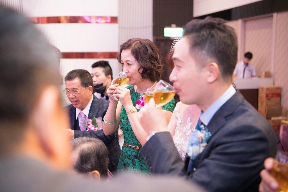 書孟&逸琳婚禮紀實-360 - Mr. Happiness 幸福先生 - 結婚吧