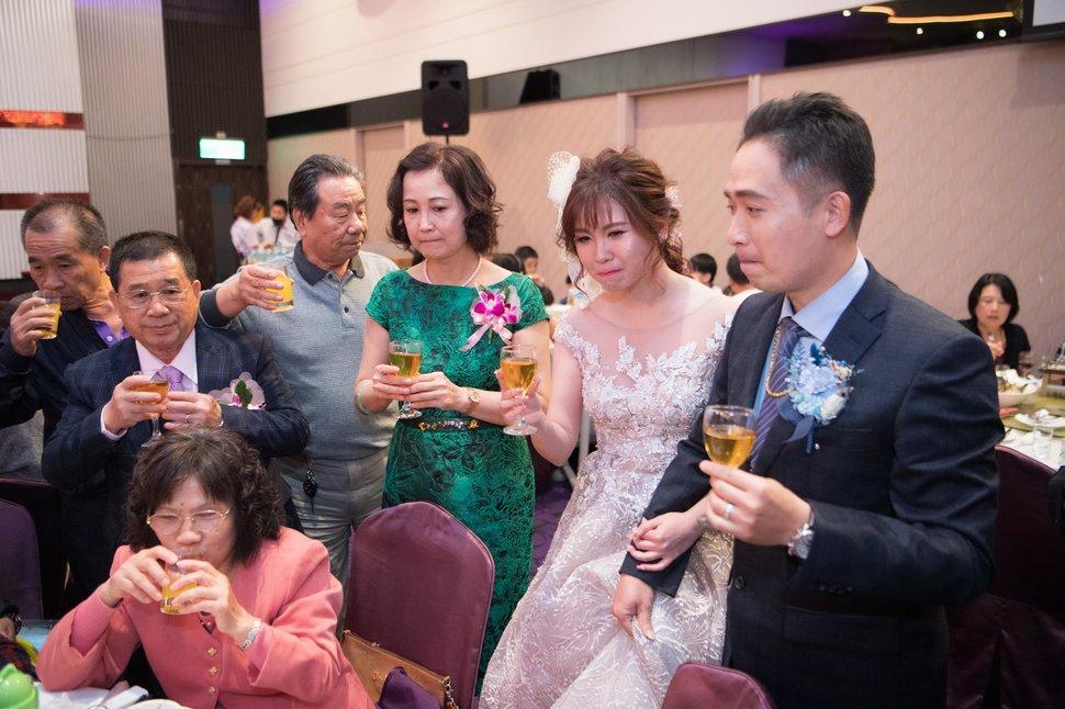 書孟&逸琳婚禮紀實-365 - Mr. Happiness 幸福先生 - 結婚吧