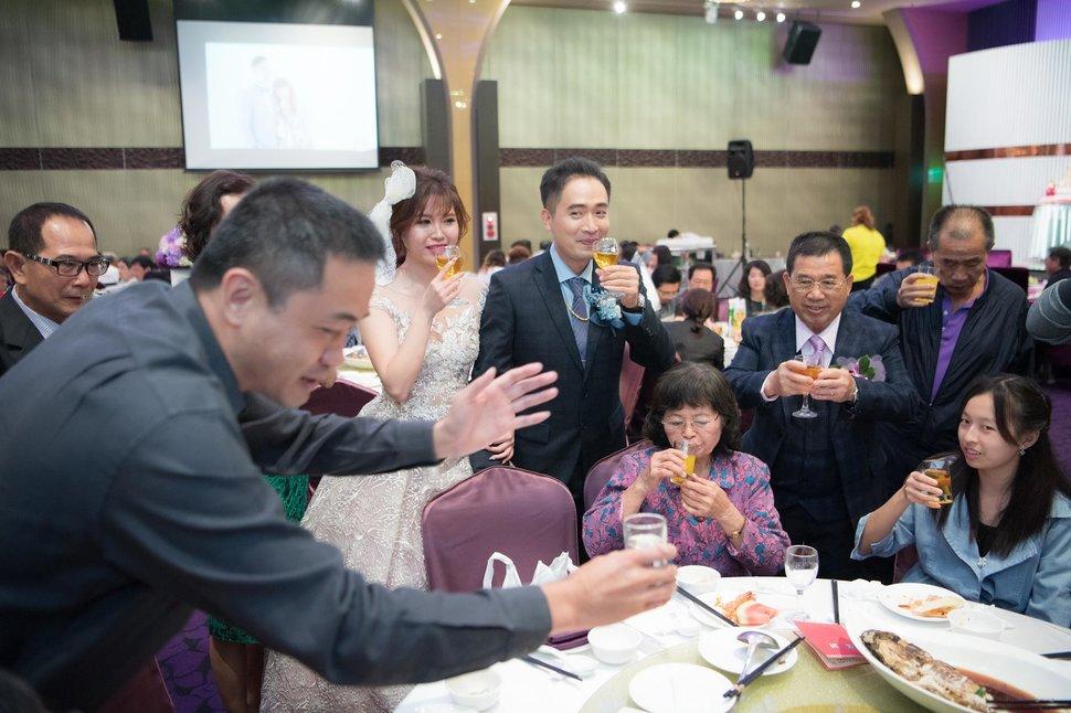 書孟&逸琳婚禮紀實-369 - Mr. Happiness 幸福先生 - 結婚吧
