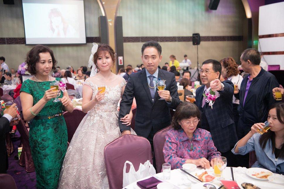 書孟&逸琳婚禮紀實-371 - Mr. Happiness 幸福先生 - 結婚吧