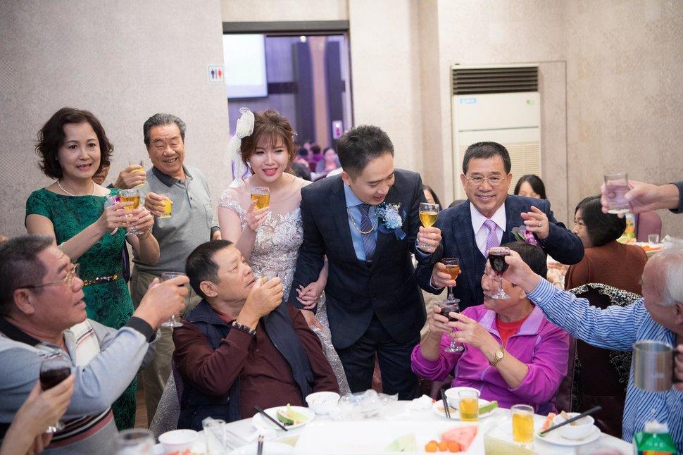 書孟&逸琳婚禮紀實-379 - Mr. Happiness 幸福先生 - 結婚吧