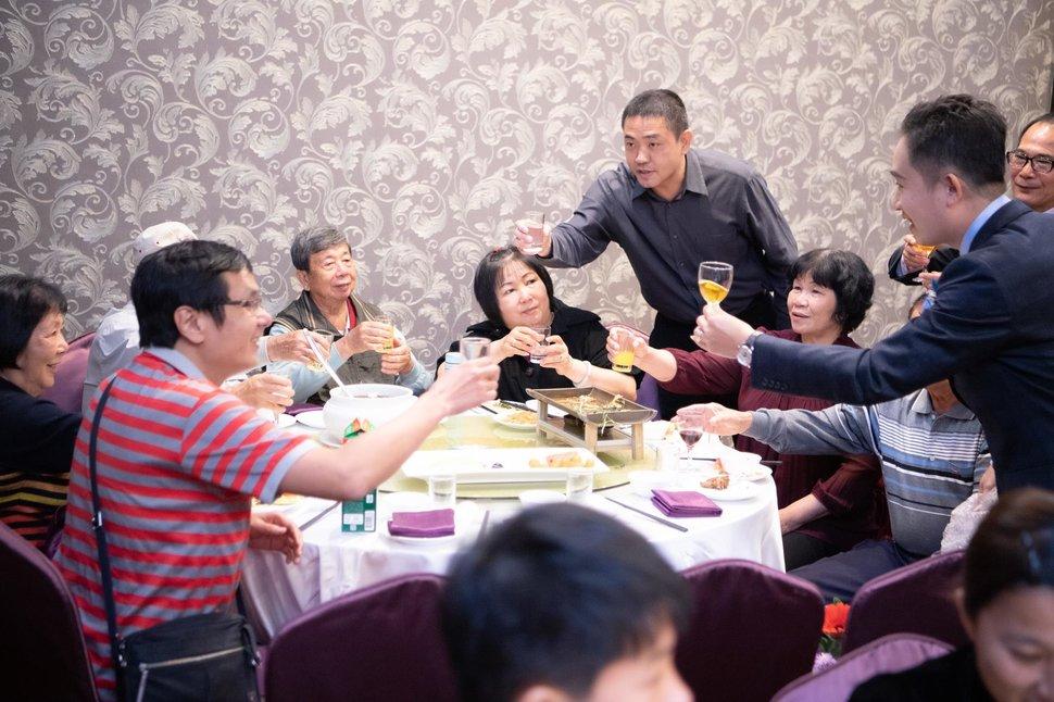書孟&逸琳婚禮紀實-405 - Mr. Happiness 幸福先生 - 結婚吧