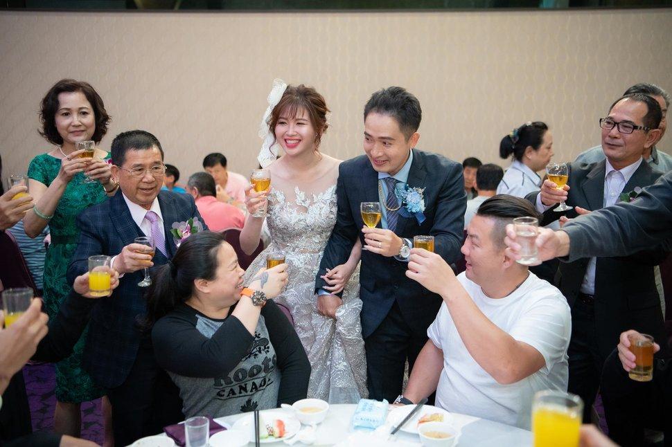 書孟&逸琳婚禮紀實-434 - Mr. Happiness 幸福先生 - 結婚吧