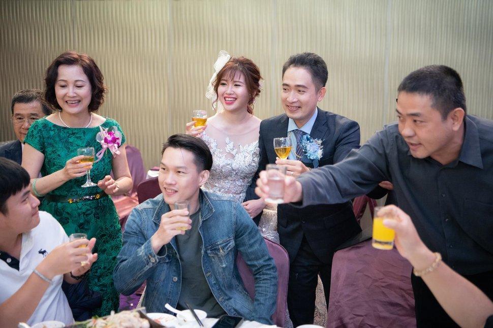 書孟&逸琳婚禮紀實-448 - Mr. Happiness 幸福先生 - 結婚吧