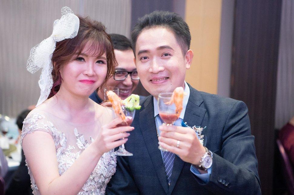 書孟&逸琳婚禮紀實-457 - Mr. Happiness 幸福先生 - 結婚吧