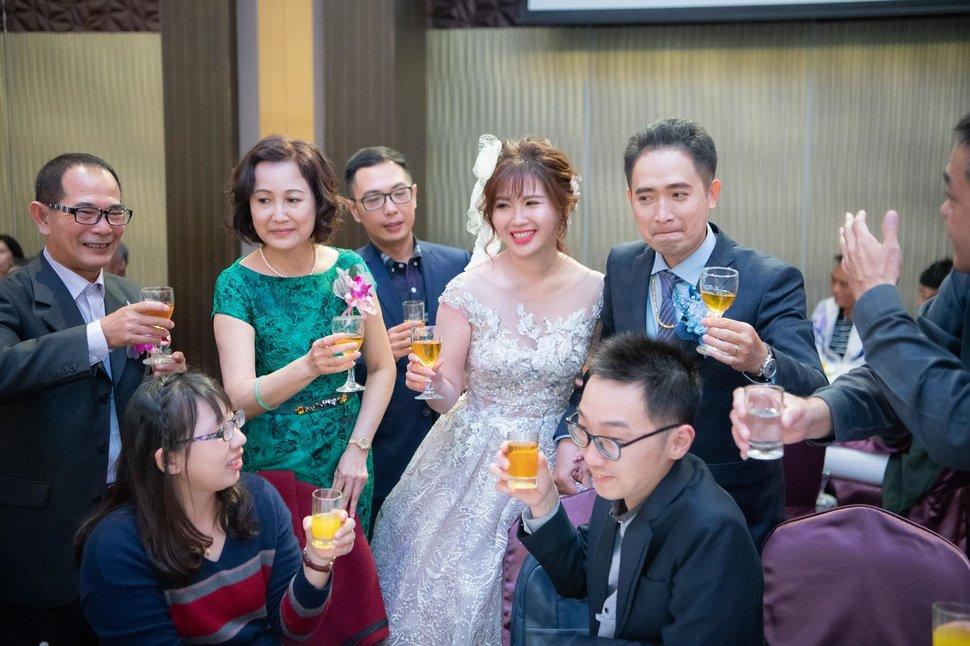 書孟&逸琳婚禮紀實-470 - Mr. Happiness 幸福先生 - 結婚吧
