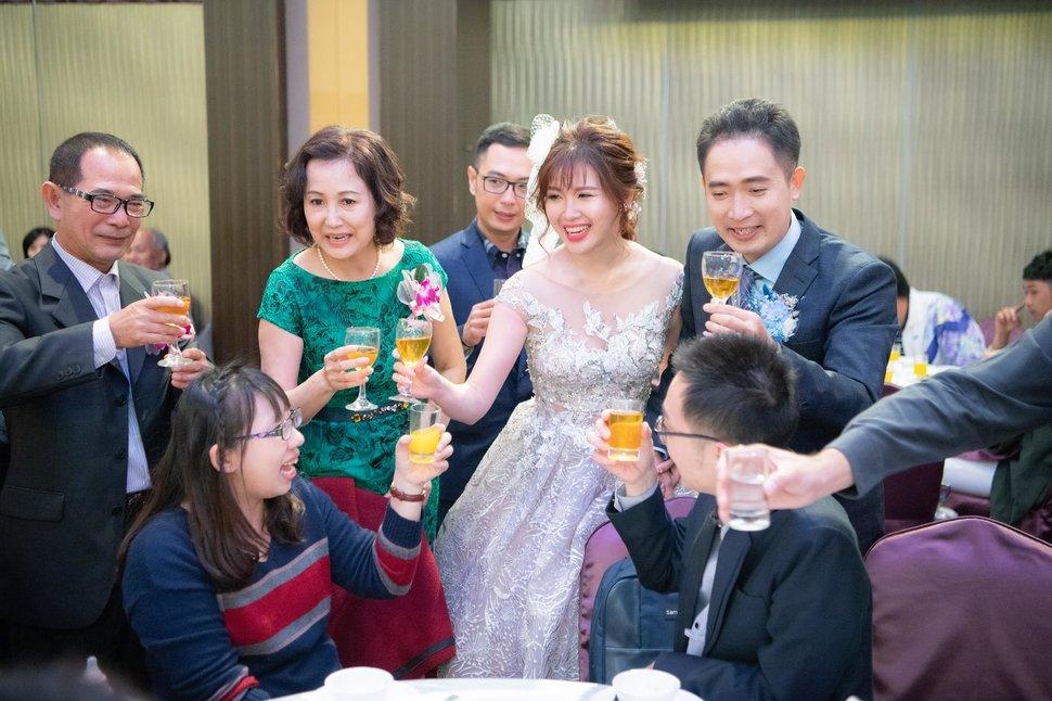 書孟&逸琳婚禮紀實-472 - Mr. Happiness 幸福先生 - 結婚吧