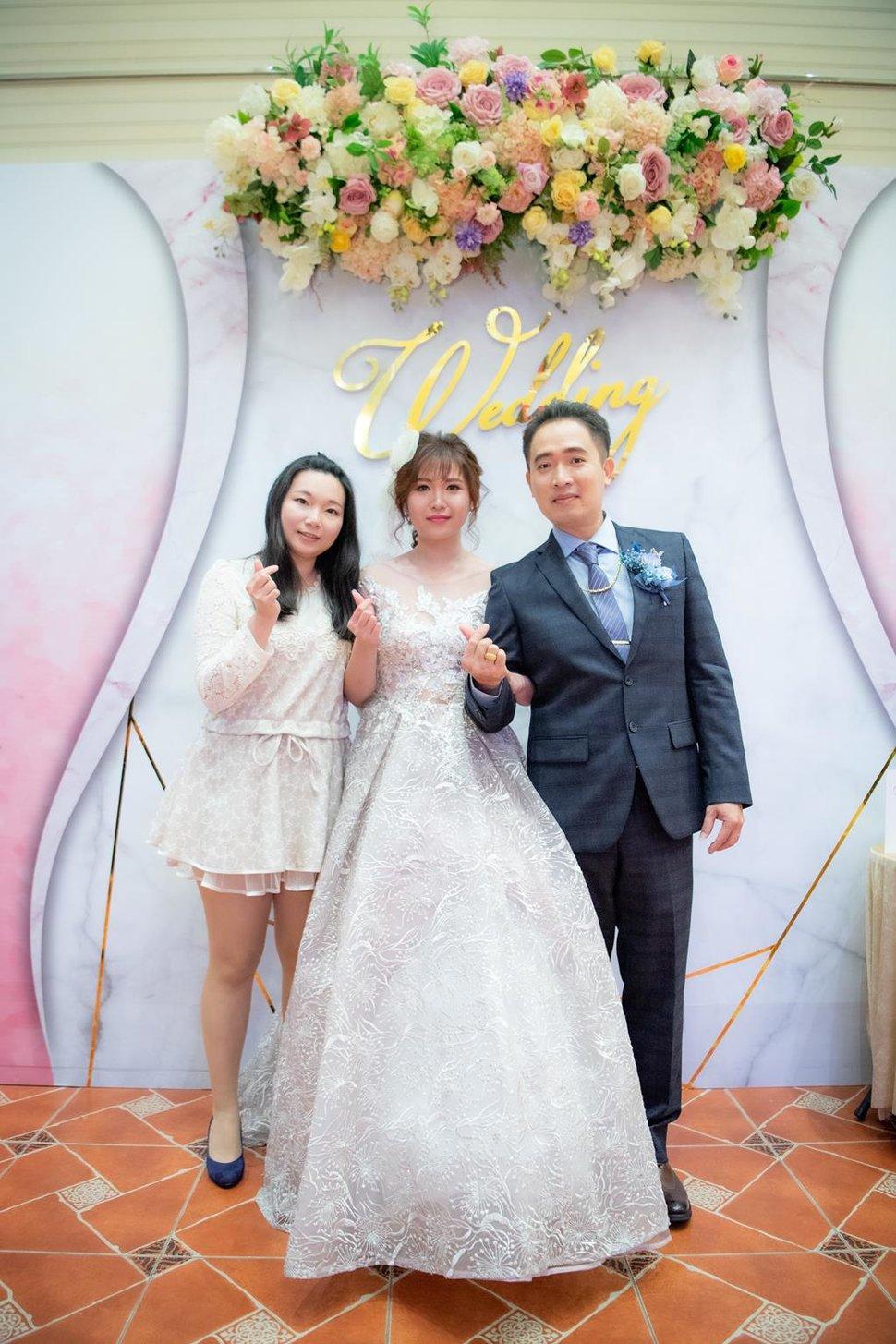 書孟&逸琳婚禮紀實-499 - Mr. Happiness 幸福先生 - 結婚吧