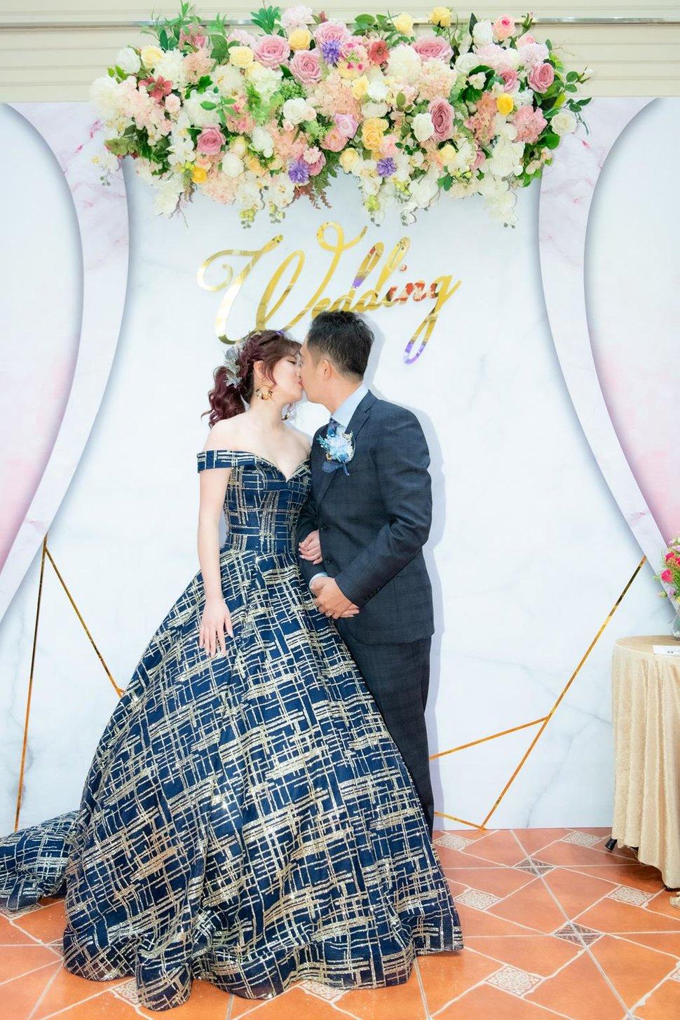 書孟&逸琳婚禮紀實-508 - Mr. Happiness 幸福先生 - 結婚吧