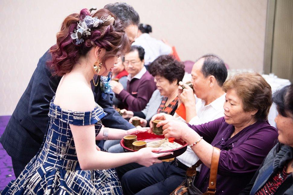 書孟&逸琳婚禮紀實-615 - Mr. Happiness 幸福先生 - 結婚吧
