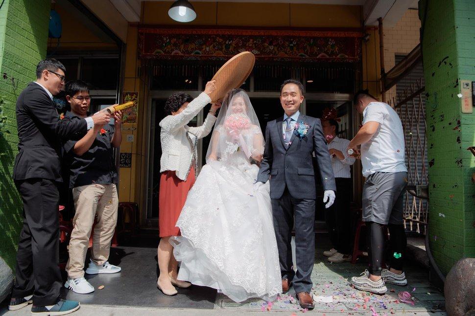 書孟&逸琳婚禮紀實-2-1 - Mr. Happiness 幸福先生《結婚吧》