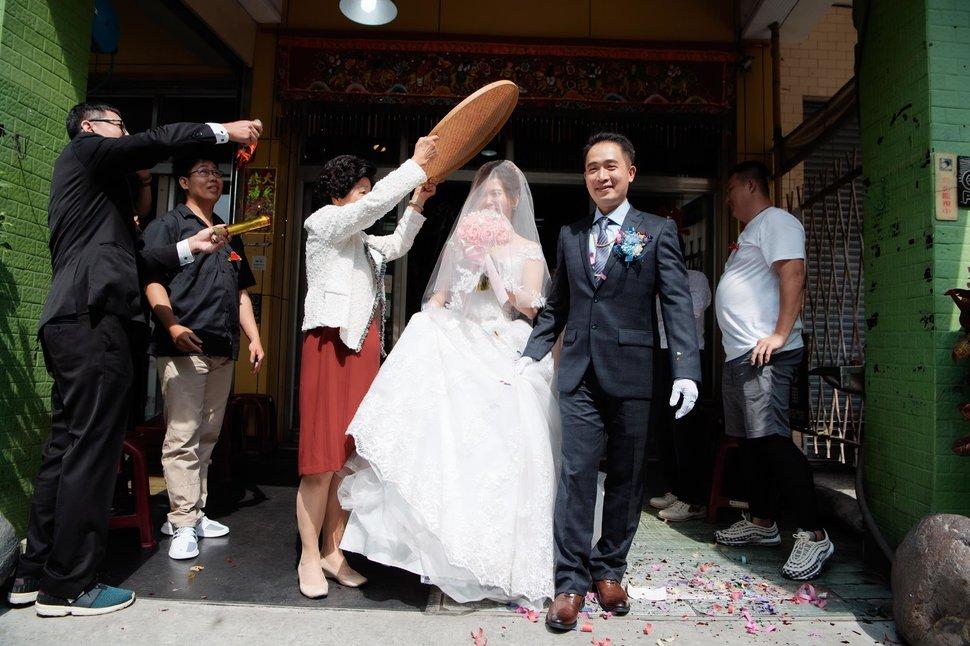 書孟&逸琳婚禮紀實-2-2 - Mr. Happiness 幸福先生《結婚吧》