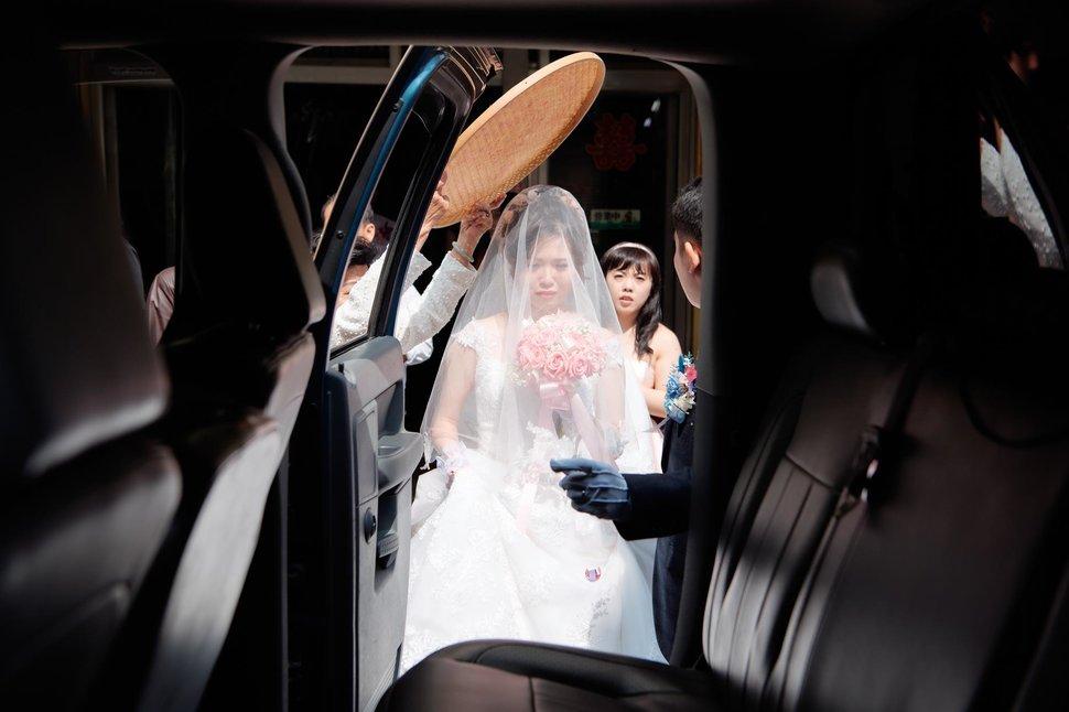 書孟&逸琳婚禮紀實-2-4 - Mr. Happiness 幸福先生《結婚吧》
