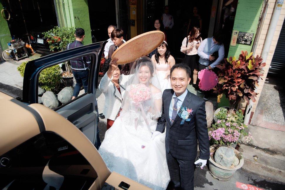 書孟&逸琳婚禮紀實-2-5 - Mr. Happiness 幸福先生《結婚吧》