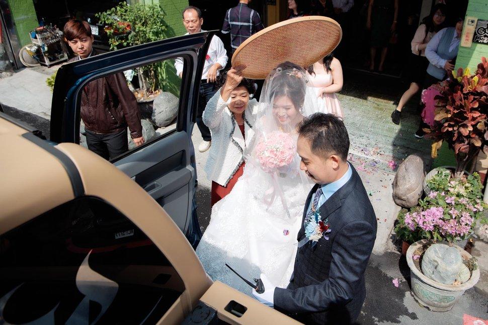 書孟&逸琳婚禮紀實-2-6 - Mr. Happiness 幸福先生《結婚吧》