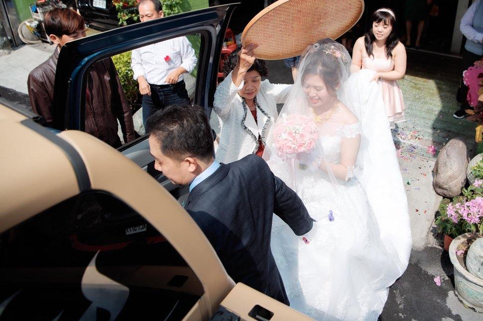 書孟&逸琳婚禮紀實-2-7 - Mr. Happiness 幸福先生《結婚吧》
