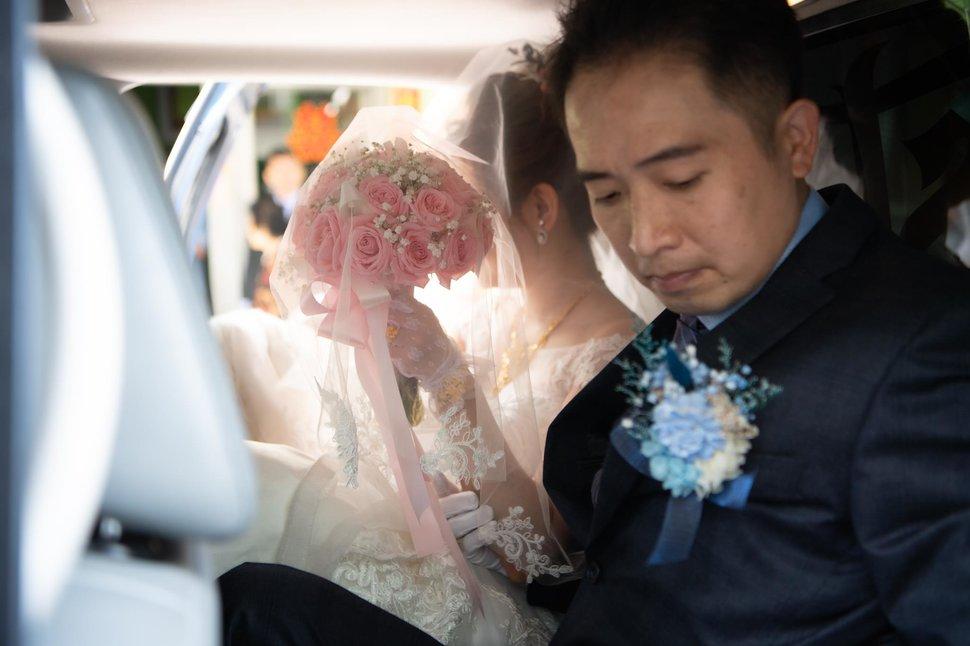 書孟&逸琳婚禮紀實-2-9 - Mr. Happiness 幸福先生《結婚吧》