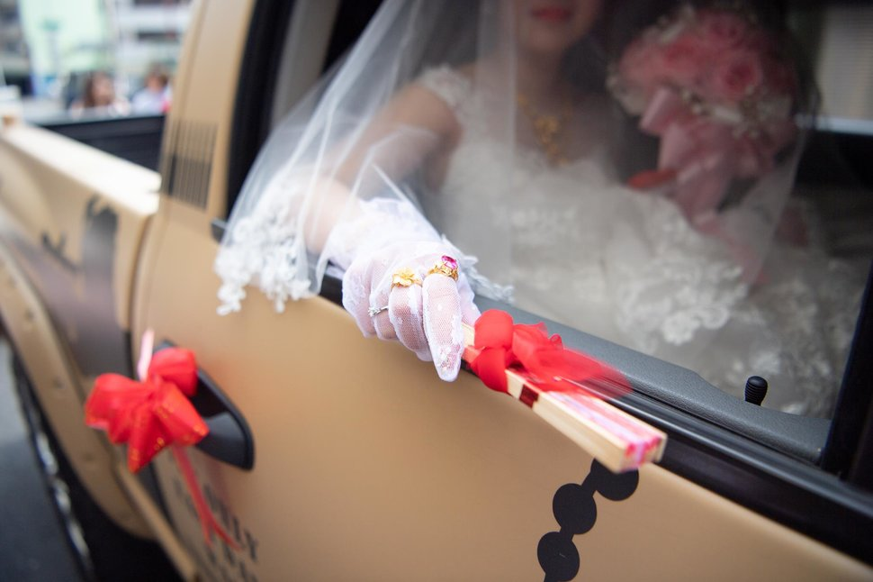 書孟&逸琳婚禮紀實-2-10 - Mr. Happiness 幸福先生 - 結婚吧