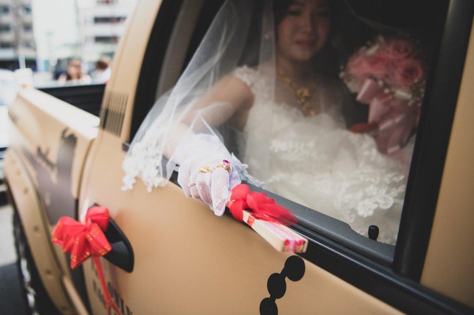 書孟&逸琳婚禮紀實-2-11 - Mr. Happiness 幸福先生 - 結婚吧