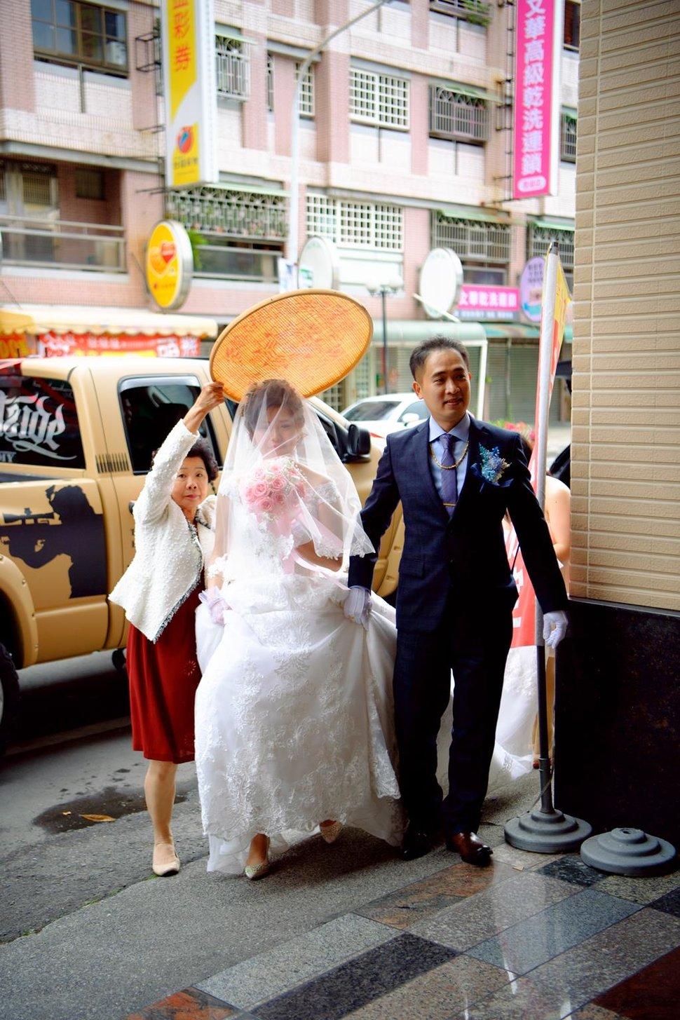 書孟&逸琳婚禮紀實-2-26 - Mr. Happiness 幸福先生 - 結婚吧