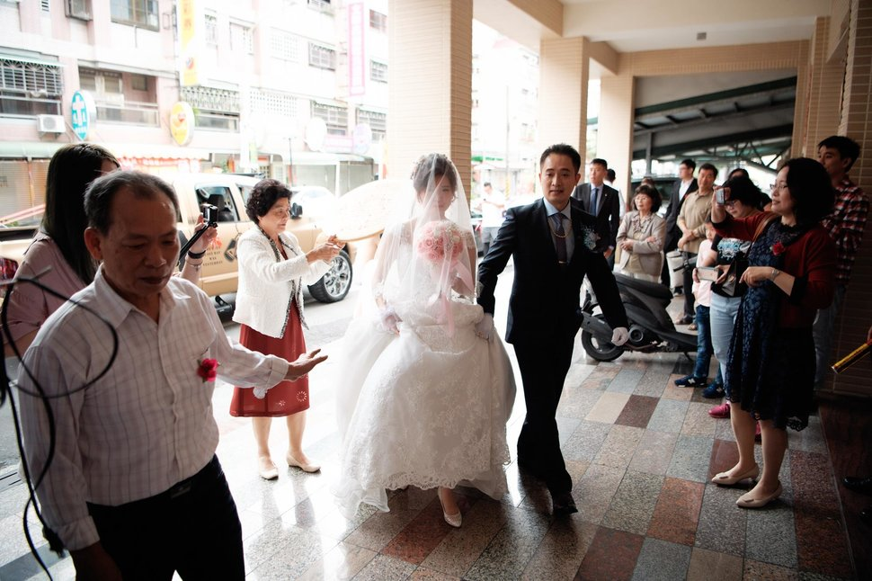書孟&逸琳婚禮紀實-2-28 - Mr. Happiness 幸福先生《結婚吧》