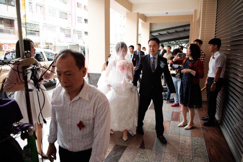 書孟&逸琳婚禮紀實-2-29 - Mr. Happiness 幸福先生《結婚吧》