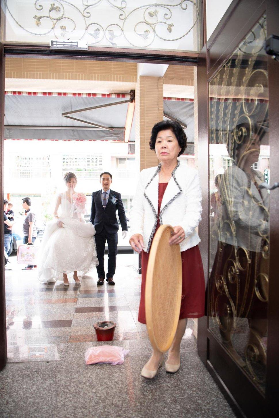 書孟&逸琳婚禮紀實-2-30 - Mr. Happiness 幸福先生《結婚吧》