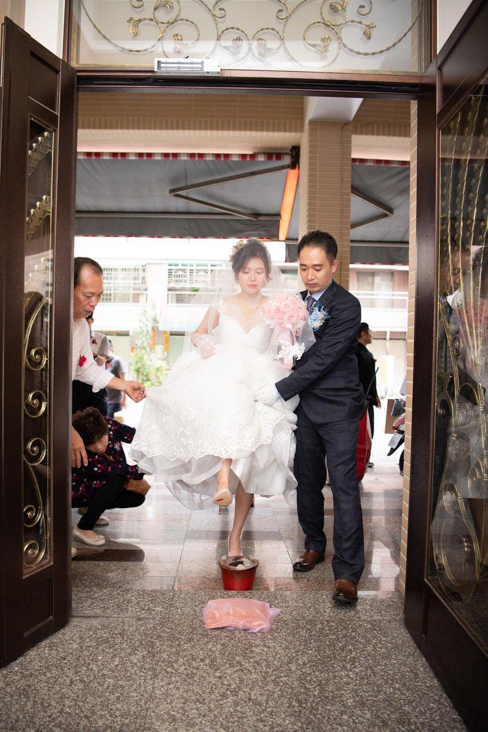 書孟&逸琳婚禮紀實-2-31 - Mr. Happiness 幸福先生《結婚吧》