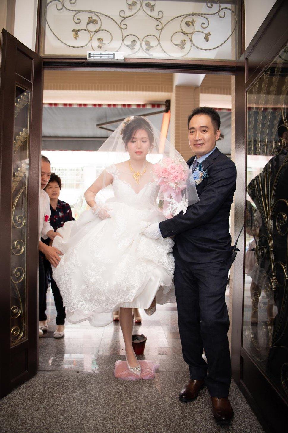 書孟&逸琳婚禮紀實-2-32 - Mr. Happiness 幸福先生《結婚吧》