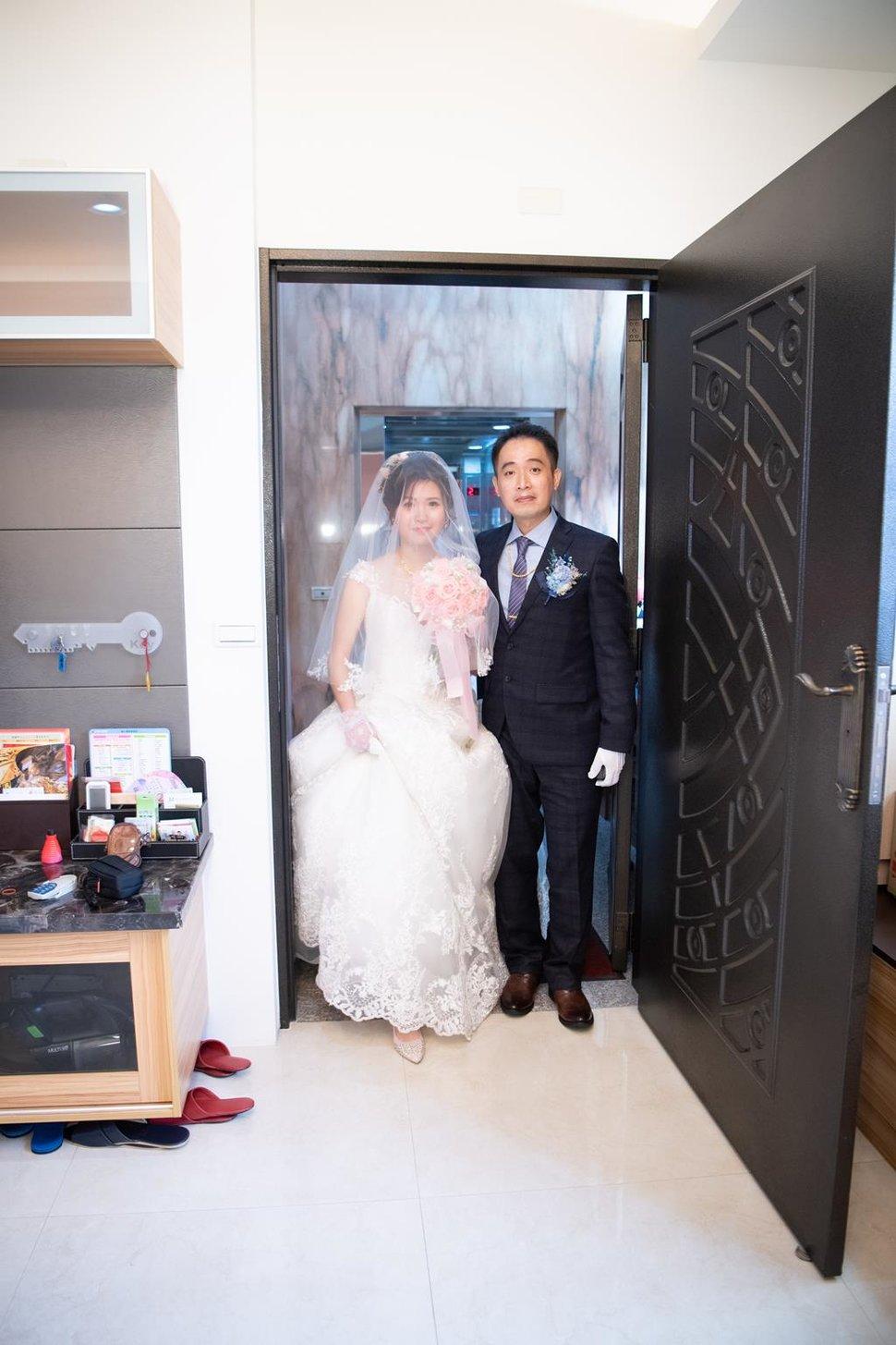 書孟&逸琳婚禮紀實-2-36 - Mr. Happiness 幸福先生《結婚吧》