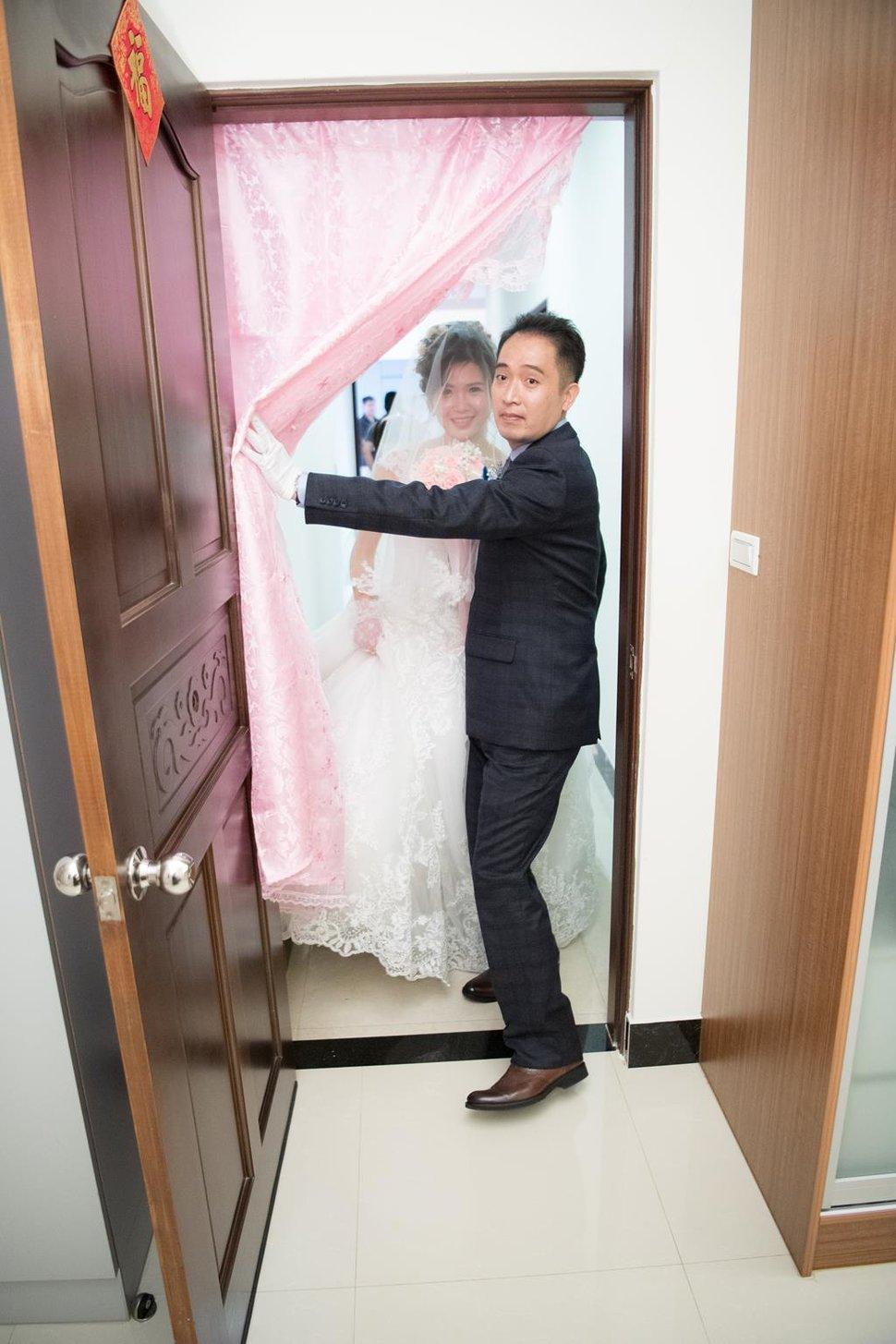 書孟&逸琳婚禮紀實-2-37 - Mr. Happiness 幸福先生《結婚吧》