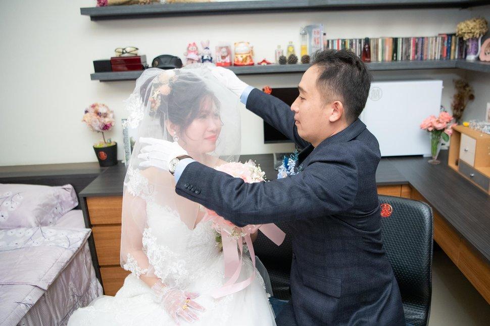 書孟&逸琳婚禮紀實-2-40 - Mr. Happiness 幸福先生《結婚吧》