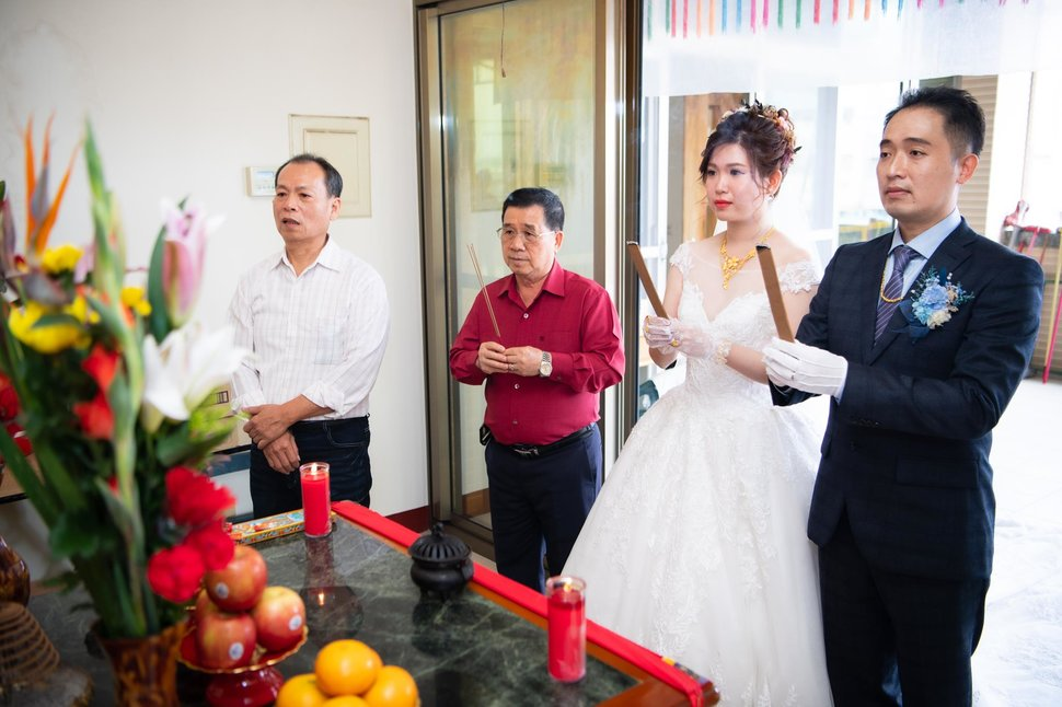 書孟&逸琳婚禮紀實-2-65 - Mr. Happiness 幸福先生 - 結婚吧