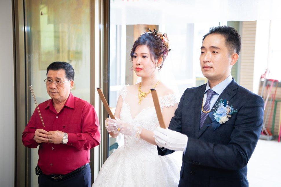 書孟&逸琳婚禮紀實-2-66 - Mr. Happiness 幸福先生 - 結婚吧