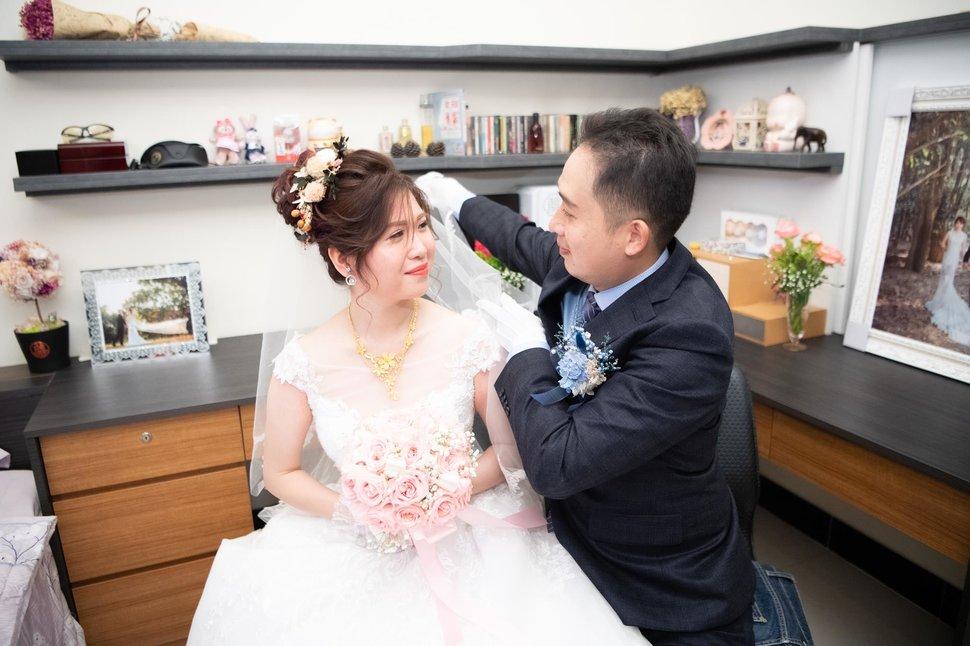 書孟&逸琳婚禮紀實-2-88 - Mr. Happiness 幸福先生 - 結婚吧