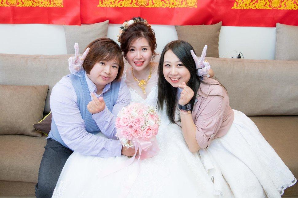 書孟&逸琳婚禮紀實-2-104 - Mr. Happiness 幸福先生 - 結婚吧