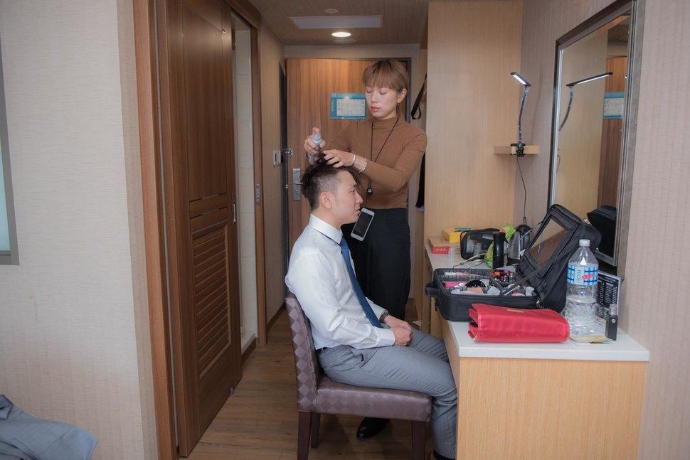 哲宇&歐惠 (12) - Mr. Happiness 幸福先生《結婚吧》