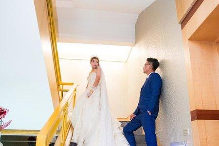 壬榮.育嫻訂結-婚禮紀實