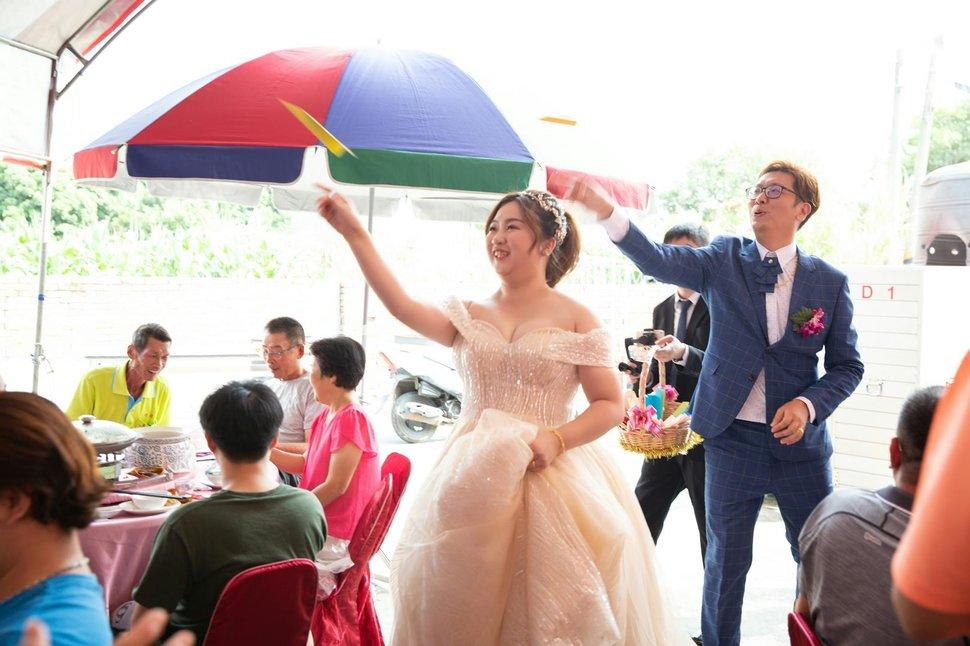 群謨&家瑜-婚禮紀實 -520 - Mr. Happiness 幸福先生《結婚吧》