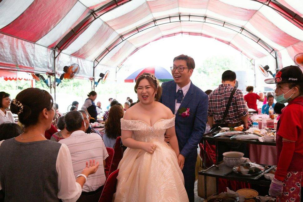 群謨&家瑜-婚禮紀實 -533 - Mr. Happiness 幸福先生《結婚吧》