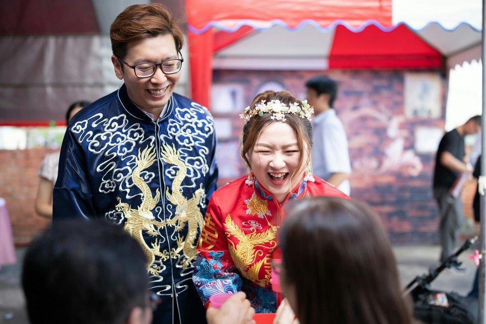 群謨&家瑜-婚禮紀實 -827 - 幸福先生攝影團隊  (全職攝影師)《結婚吧》