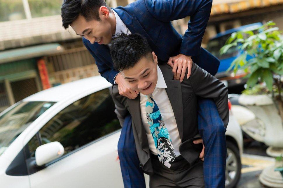 2019 - 幸福先生攝影團隊  (全職攝影師)《結婚吧》