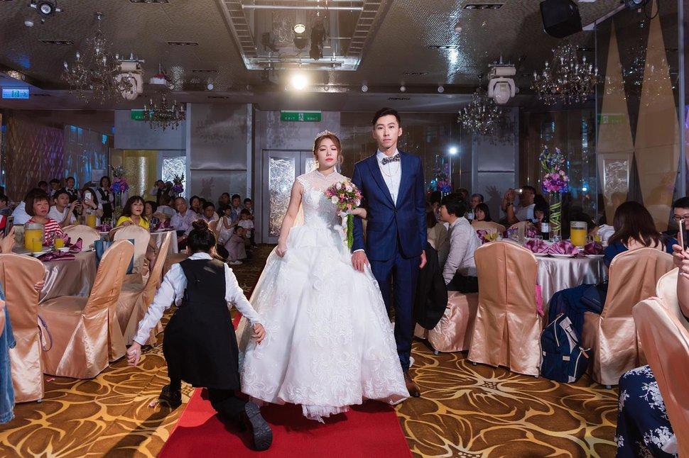 2019 - 幸福先生攝影團隊《結婚吧》