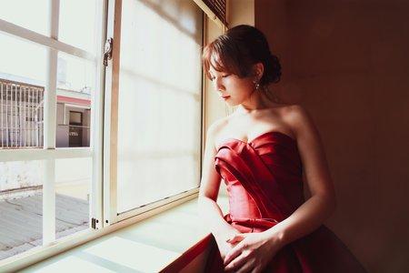孟彥&頤萱-婚禮紀實(和樂宴會廳)
