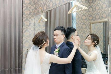 祥植&婉綺-臻愛會館岡山