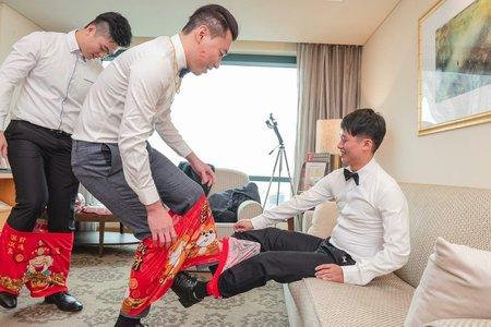 鈞彥&珮瑄-婚禮紀實