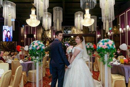 聖忠&士馨-婚禮紀實