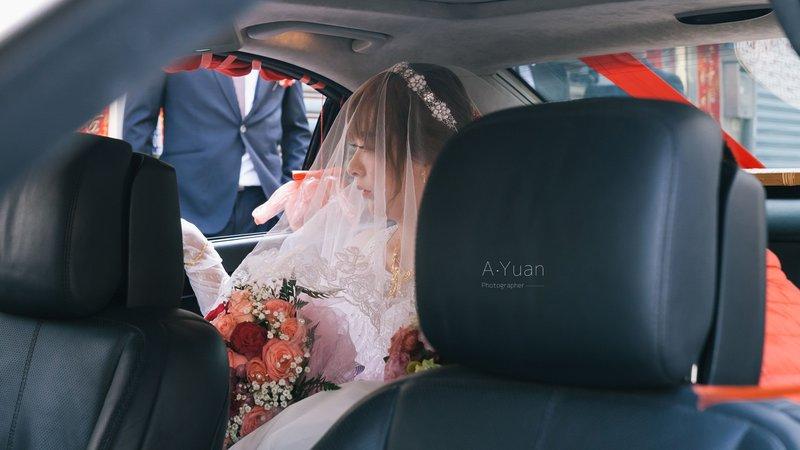 平面婚禮攝影方案作品