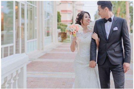 婚禮紀錄 / Alex & Ruby