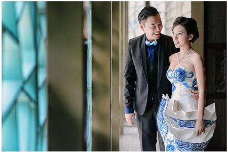 婚禮紀錄 /  Ivan & Nina